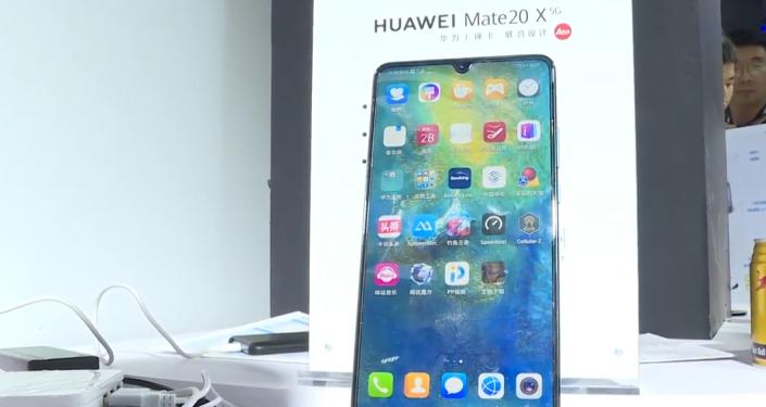 Americké sankce přispívají rozvoji Huawei. Vedení v 5G technologiích a nejmodernější výzkumy (VIDEO)