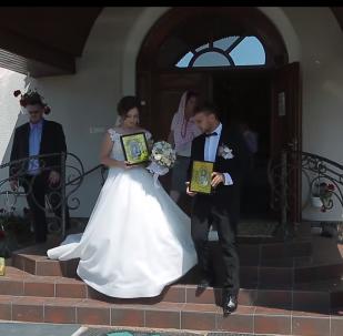 Jak to bylo s naší Svatbou?