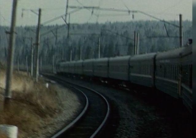Sovětskému grandióznímu projektu BAM je 45 let