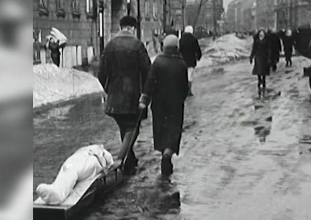 Město-hrdina. Jak probíhala obrana Leningradu v letech 1941-1945