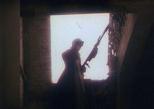 17. červenec 1942 byl dnem začátku krvavé bitvy: Dny a noci bitvy u Stalingradu