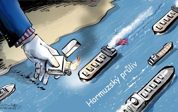 Pojď také do války, milá Británie