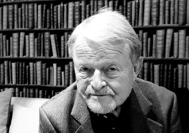 Scenárista Petr Markov