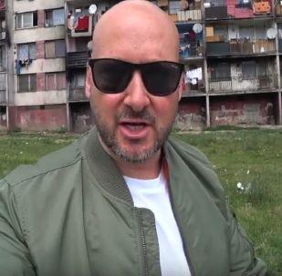 Romská čtvrť bezpečnější než Londýn! Tahle zapůsobil košický Luník IX