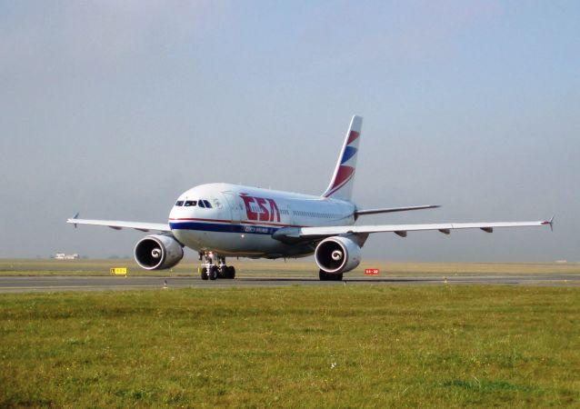 ČSA v dobách před odchodem pilotů a letušek
