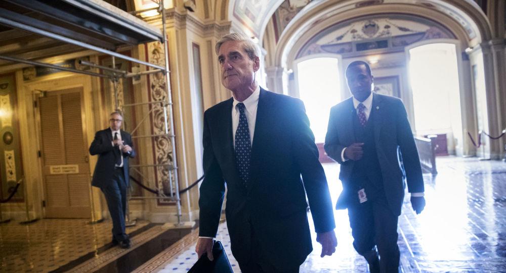 Bývalý ředitel FBI Robert Mueller