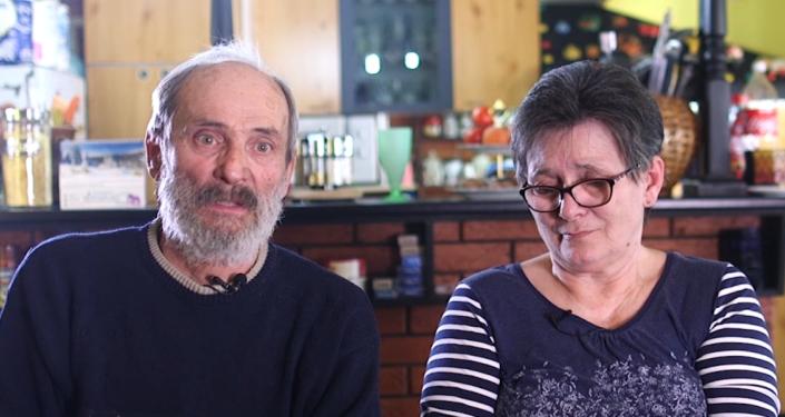 Rodiče zemřelého hrdiny vzpomínají, co se v roce 1999 odehrávalo na hranici s Albánií