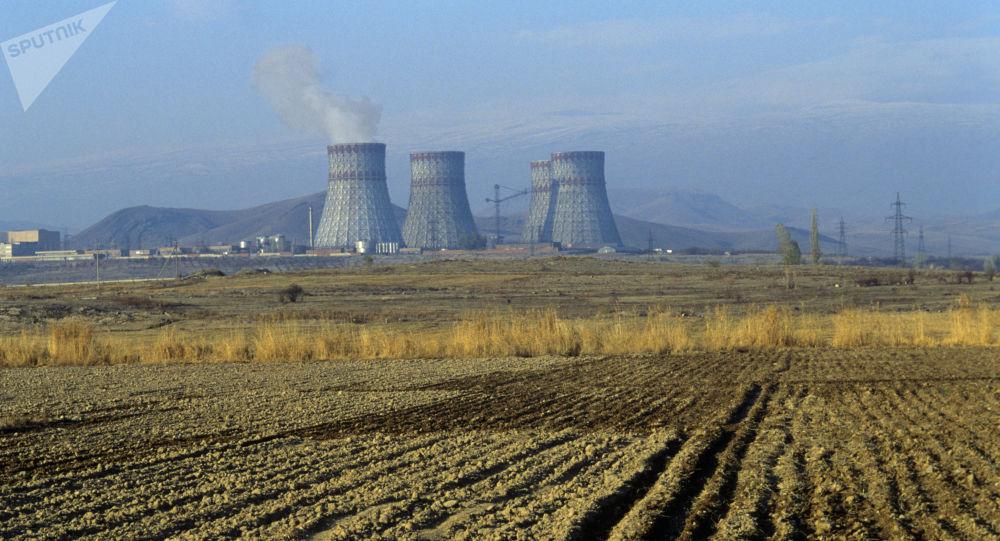 Ázerbájdžán pohrozil raketovým útokem na arménskou jadernou elektrárnu