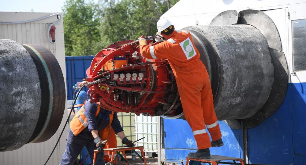 Zeit: Německo nabídlo USA dohodu ohledně Nord Stream 2