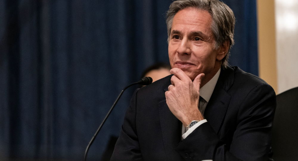 Senát amerického Kongresu potvrdil kandidaturu Blinkena na post ministra zahraničí