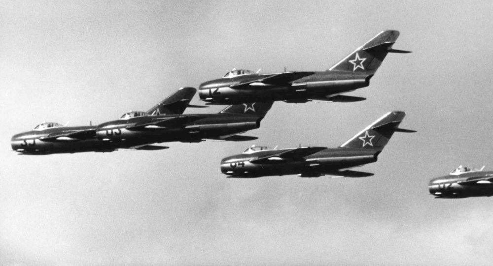 """""""Něco takového nelze zapomenout"""": Jak sovětská letecká esa způsobila katastrofu v americkém vojenském letectvu"""