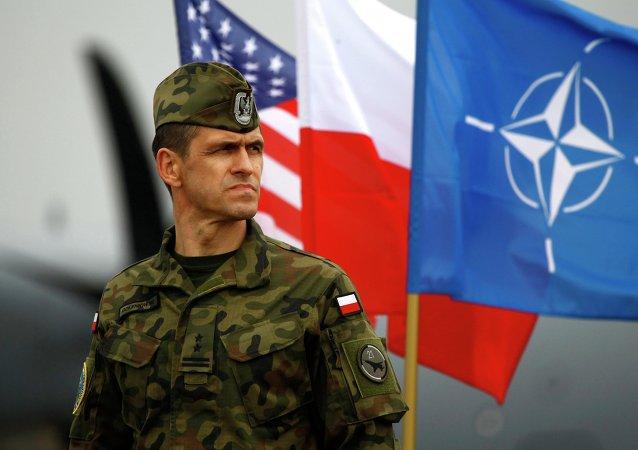 Polský voják