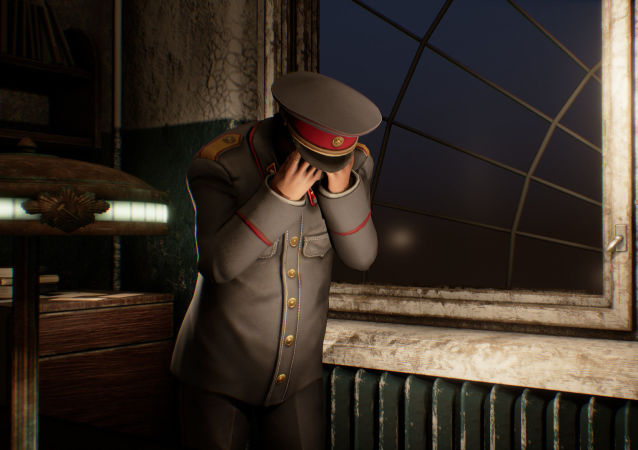 Hra Sex se Stalinem
