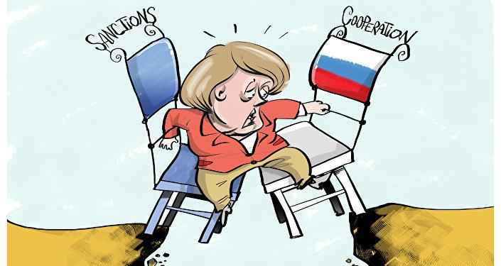 Sankce nebo kooperace?