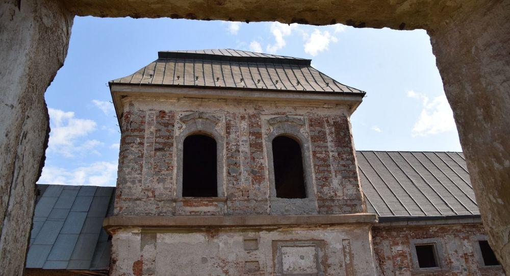 Coburgovský zámek
