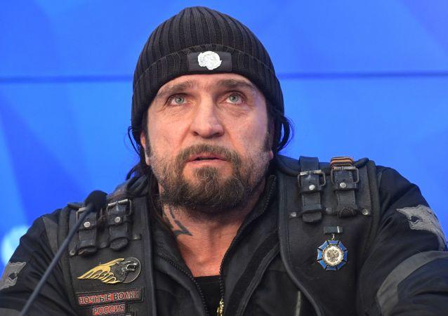 Alexander Chirurg Zaldastanov