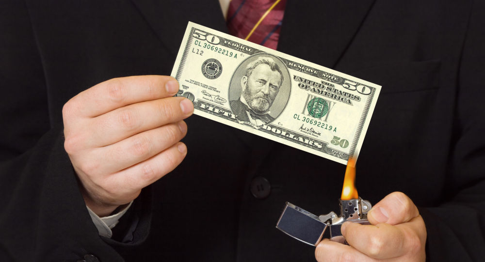 Finanční dohody mezi Tureckem, Íránem a Ruskem způsobí rozhodující ránu nadvládě dolaru