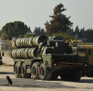 Ruský systém protivzdušné obrany S-400