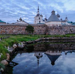 Solovecký kreml