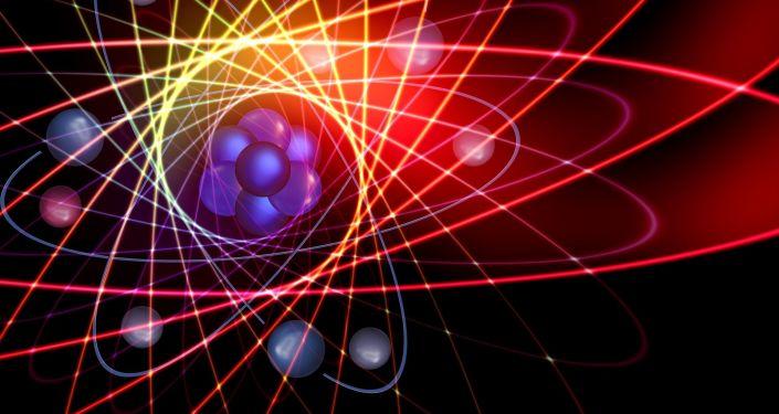Nanomolekuly (ilustrační foto)