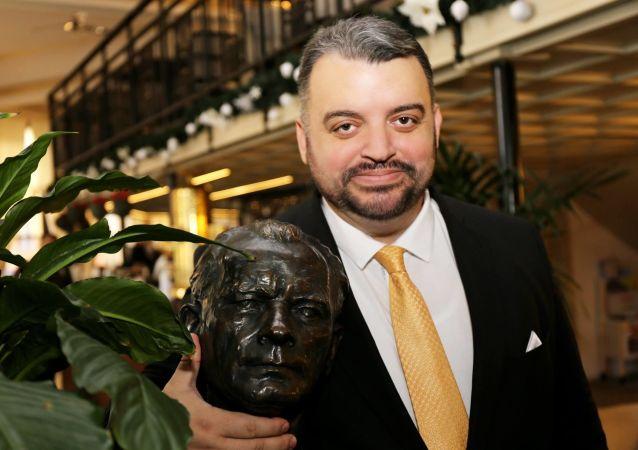 Eduard Chmelár