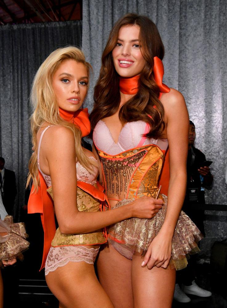 Přehlídka Victoria's Secret – show, jakou jste nikdy neviděli