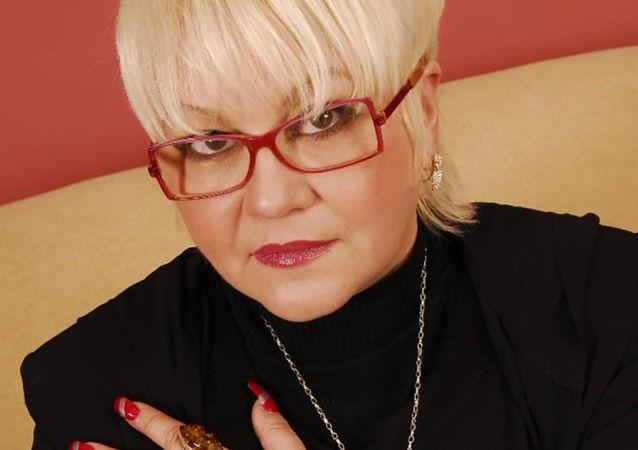 Marcela Košanová