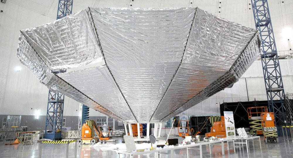Spektr-M (projekt Millimetron)