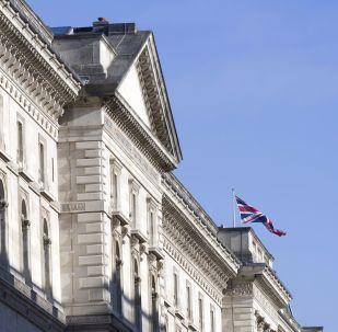 Ministerstvo zahraničních věcí a záležitostí Commonwealthu Spojeného království Velké Británie a Severního Irska