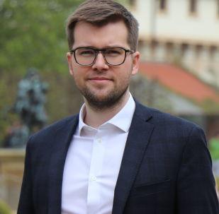 Jakub Michálek