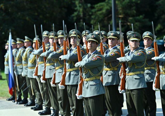 75. výročí Slovenského národního povstání