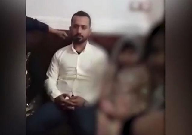 Video ze svatby devítileté dívky v Íránu rozbrečelo novinářku