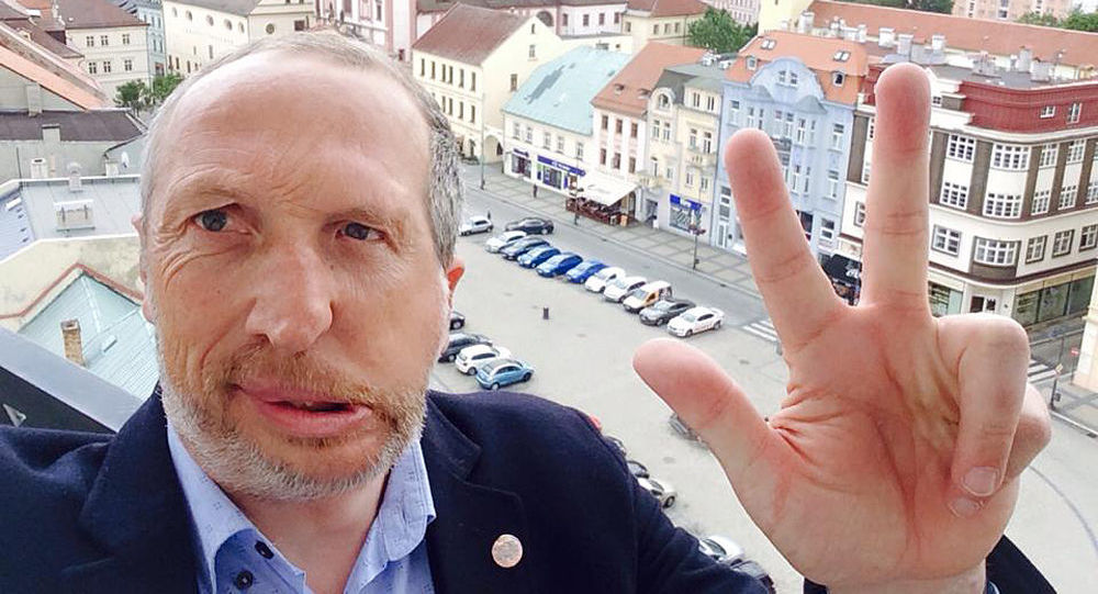 Václav Klaus ml