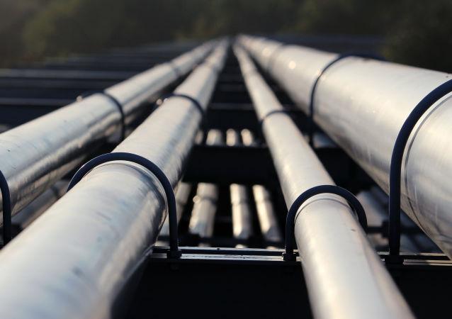 Gazprom snížil dodávky přes německý plynovod Opal. Pomoci by mohla slovenská společnost