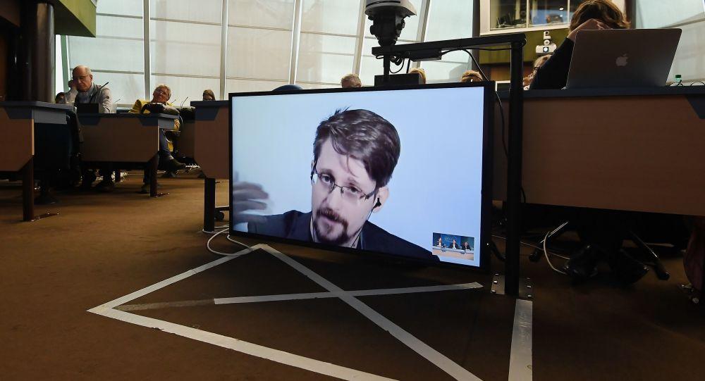 Snowden vysvětlil důvody, které ho přiměly k uveřejnění tajných materiálů zvláštních služeb