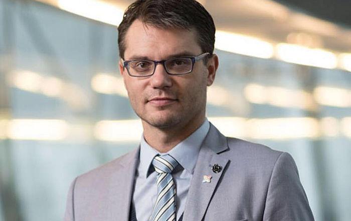 Český europoslanec Stanislav Polčák
