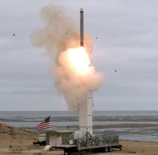 USA zkouší raketu, která je zakázána INF
