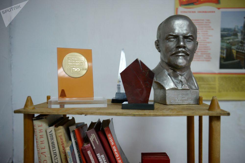 Výrobce: SSSR. Muzeum věcí každodenního života za socialismu
