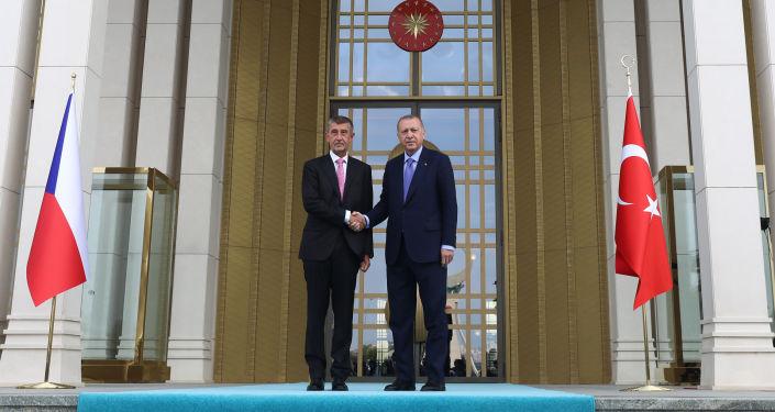 Proč bude EU mlčet? Čeští politici se vyjádřili k vojenské operaci v Sýrii