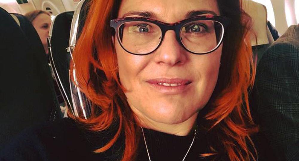 Poslankyně Zuzana Majerová Zahradníková (Trikolóra)