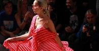 Elegance i ruské modely: Týden módy Mercedes-Benz v Moskvě