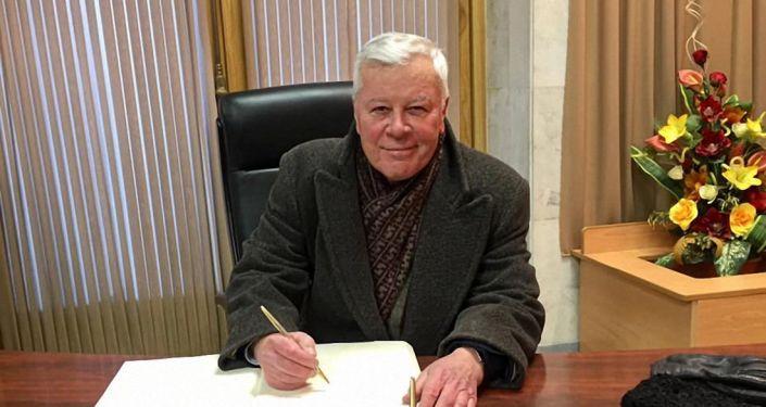 Český politik a podnikatel, novinář a publicista, VŠ pedagog, komunistický ideolog PhDr. Josef Skála, CSc.