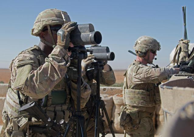 Americká armáda se vrátila do severovýchodní Sýrie