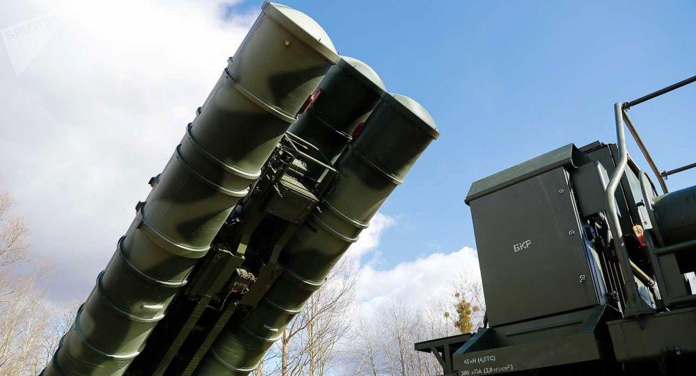USA daly Turecku ultimátum kvůli systémům protivzdušné obrany S-400