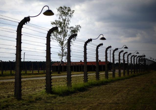 Koncentrační tábor Auschwitz–Birkenau