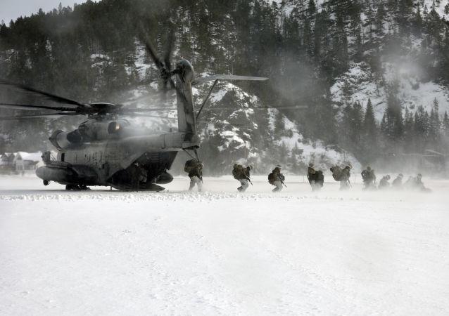 Nezlob medvěda: NATO čelí konfliktu s Ruskem v Arktidě