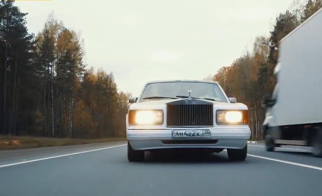 Video: Jak si koupit Rolls-Royce a stát se členem elitního automobilního klubu jen za 100 000 Kč.  Opravdový příběh!