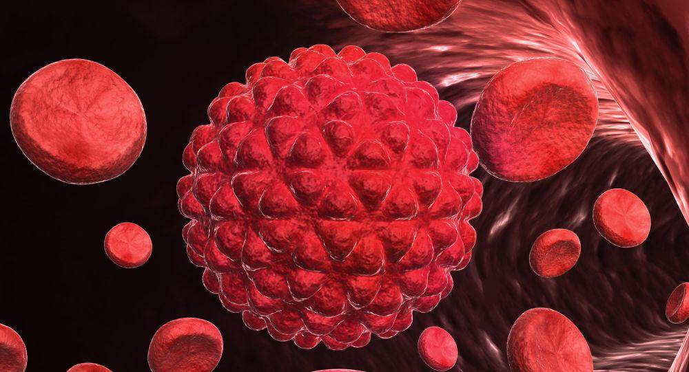 Rakovinové buňky v lidském těle