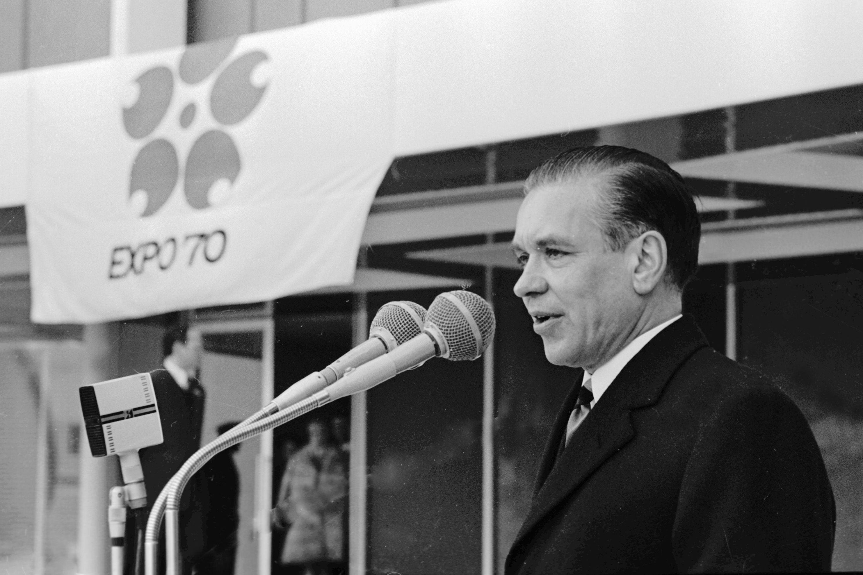 Oleg Trojanovskij