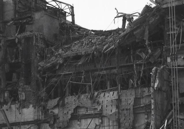 Deset chyb v seriálu Černobyl